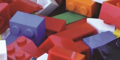 School Holiday Programme - Lego at the Library
