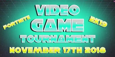 PS4 & Xbox Gaming Tournament