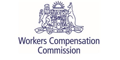 Workers Compensation Commission Roadshow 2018 - Sydney 28 November