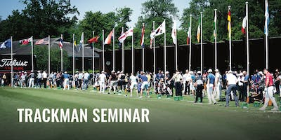 TrackMan Seminar - Germany