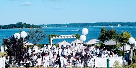 Soiree en Blanc- an All-inclusive Gala in White tickets