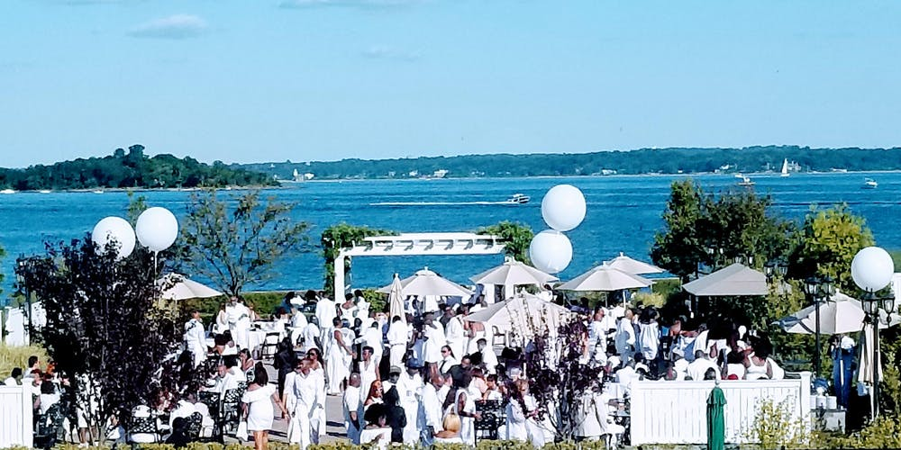 d521b09f14b Soiree en Blanc- an All-inclusive Gala in White Tickets