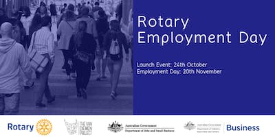Rotary Employment Day - Motors