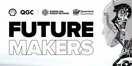 Future Makers Professional Development - Chinchilla Term 3 tickets