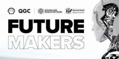 Future Makers Professional Development - Gladstone Term 3 tickets