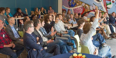 Science meets Business Cafe | December 2018