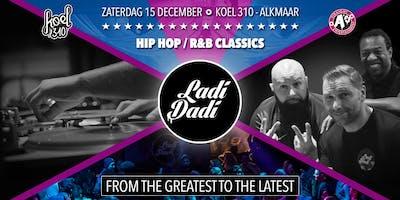 Ladi Dadi Koel310 Alkmaar