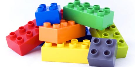 Lego and board games (Clayton Green) tickets