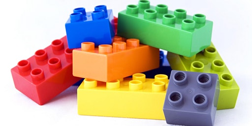 Lego and board games (Clayton Green)