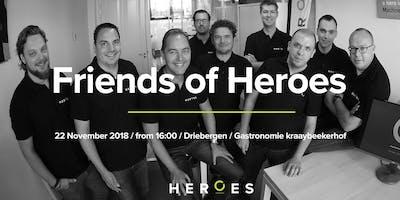 Friends of Heroes