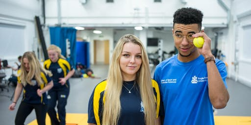 Discover Sport & Exercise Science: A bespoke taster day for year 12 and 13's