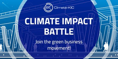 Climate Impact Battle at Slush