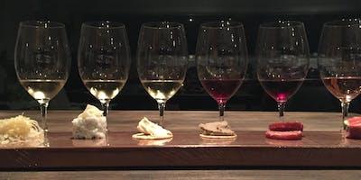Dégustation Vin - La Fayette Entreprises