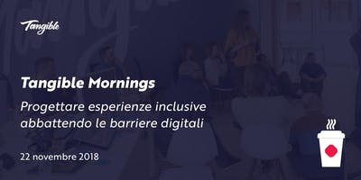 Progettare esperienze inclusive abbattendo le barriere digitali