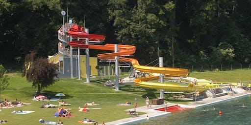 SOMMER-CAMP im JUFA Hotel Fürstenfeld Sport-Resort