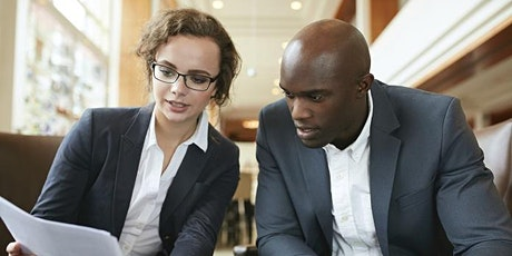 People Management Skills Training (2 day course London) tickets