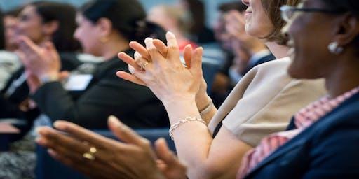 CRAFT YOUR SIGNATURE SPEECH - Speaking & Presentation Workshop