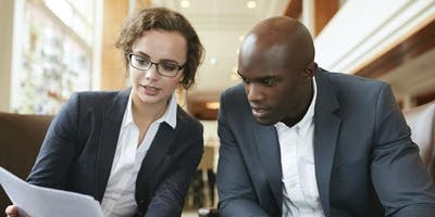 People Management Skills Training (2 day course Birmingham)