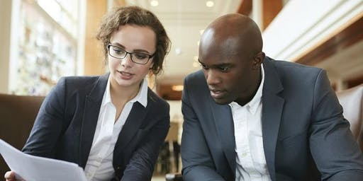 People Management Skills Training (2 day course Leeds)
