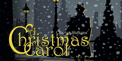 A Christmas Carol - Theater voorstelling