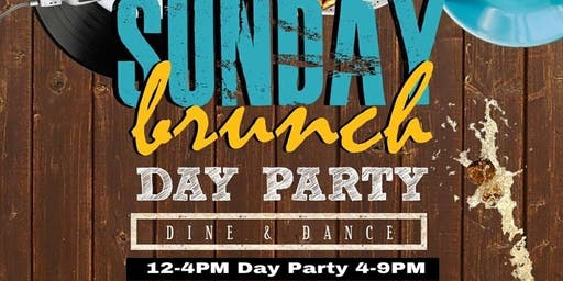 Brunch & Boozy