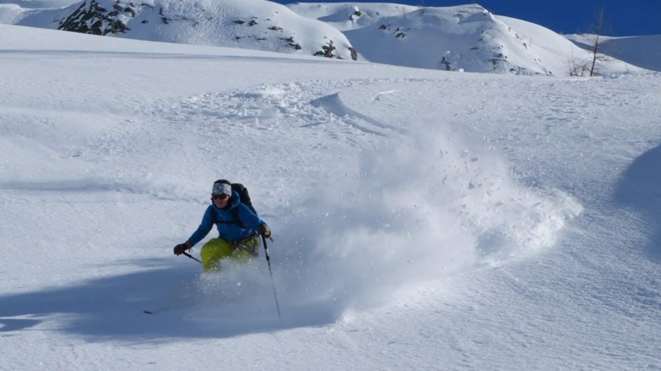 Avalanche Safety Talks (in English) - Chamonix