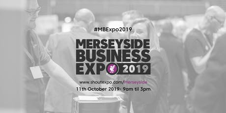 Merseyside Business Expo 2019 tickets