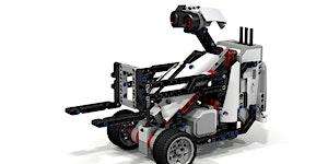 Autisme Ontario- Atelier de robotique francophone...