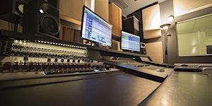 Leipzig - Audio Engineering - Creatives Sampling im...