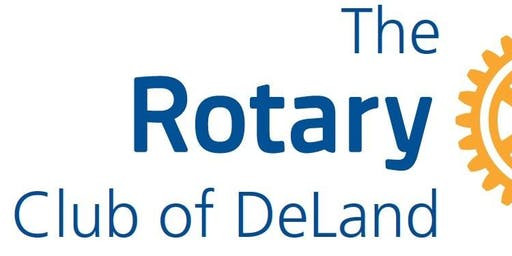 7th Annual Glamour & Gore - Presented by The Rotary Club of DeLand