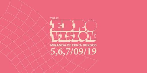 Festival Ebrovisión 2019