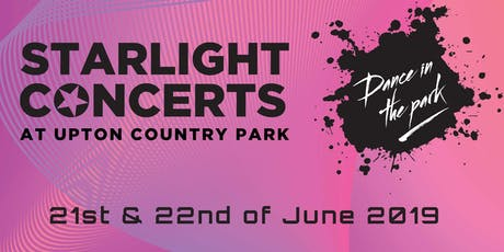 Starlight Concerts at Upton Country Park (Poole) tickets