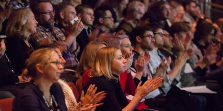 UX Brighton 2019 tickets