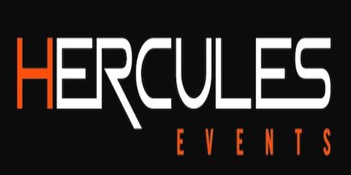 Hercules Festival of Sport - Northwood 2020