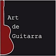 ART DE GUITARRA logo