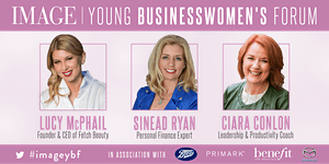 IMAGE Young Businesswomen's Forum: GET SORTED - A...
