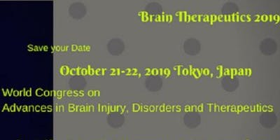 World Congress on Advances in Brain Injury, Disorders and Therapeutics (CSE)