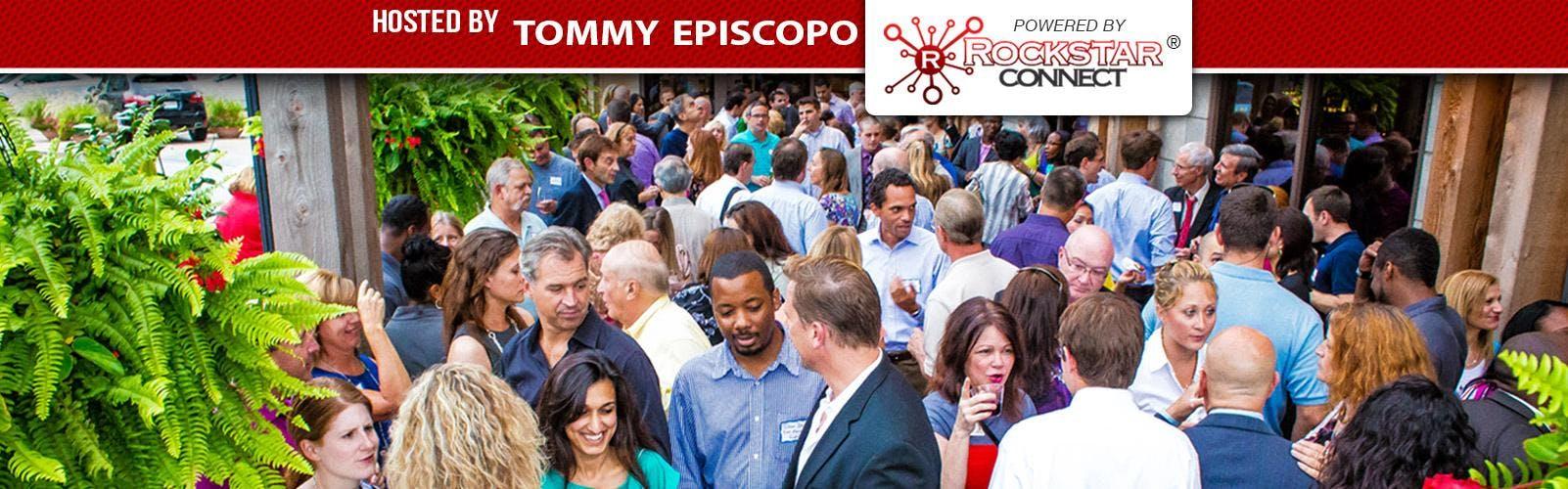 Free Jupiter Rockstar Connect Networking Event November Florida