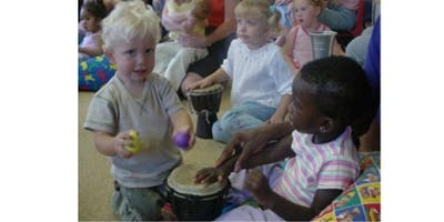 Little Rhyme Makers - Marks Gate Childrens Centre