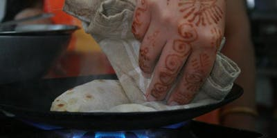 Cuisine Indienne I