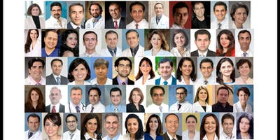 TUMS Medical Alumni Reunion 2019