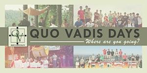 2019 Quo Vadis Days