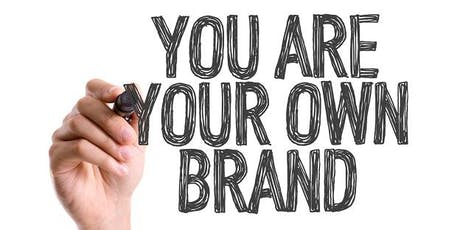 The Brand of You! tickets