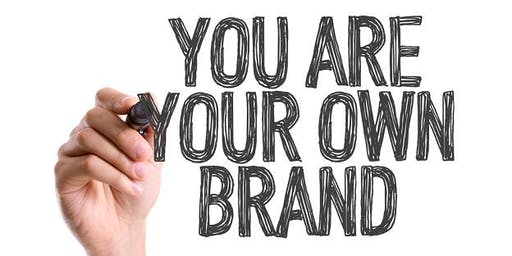 The Brand of You!