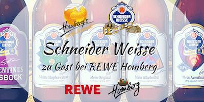 Schneider Weisse Tasting