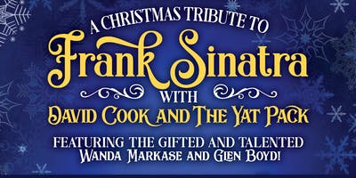 A Christmas Tribute to Frank Sinatra
