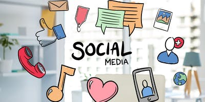 Social Media Workshop for Small Business Owners