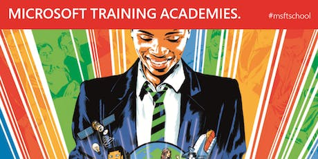 FREE Microsoft Training Academies (MTA) event @ Shireland Collegiate Academy tickets