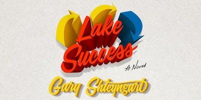 Columbia SoCal Book Club: Lake Success