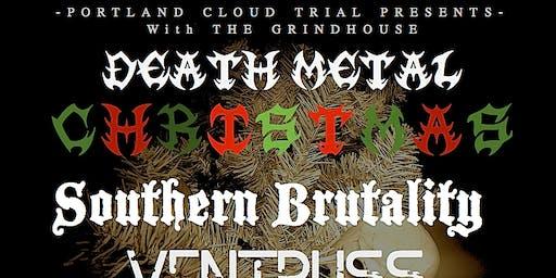 death metal christmas - Death Metal Christmas